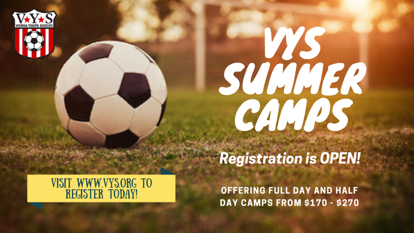 summer camp banner image