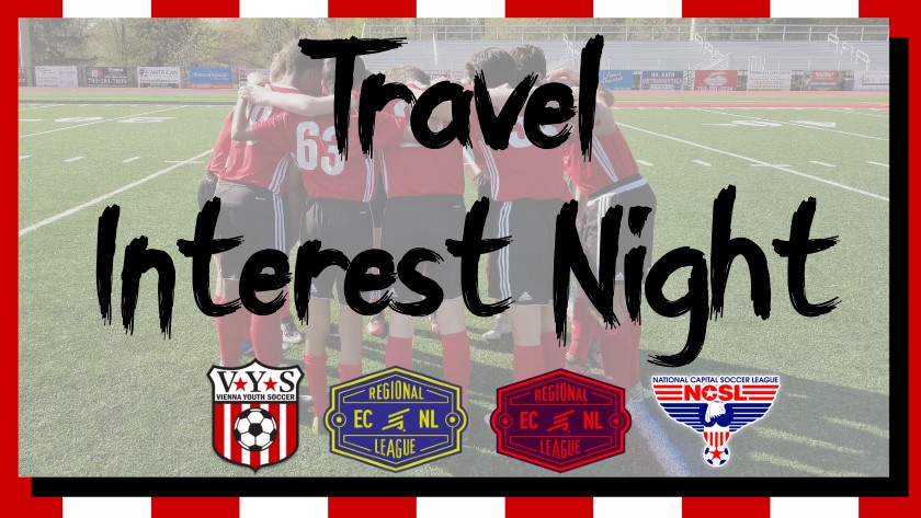 Travel Interest Night