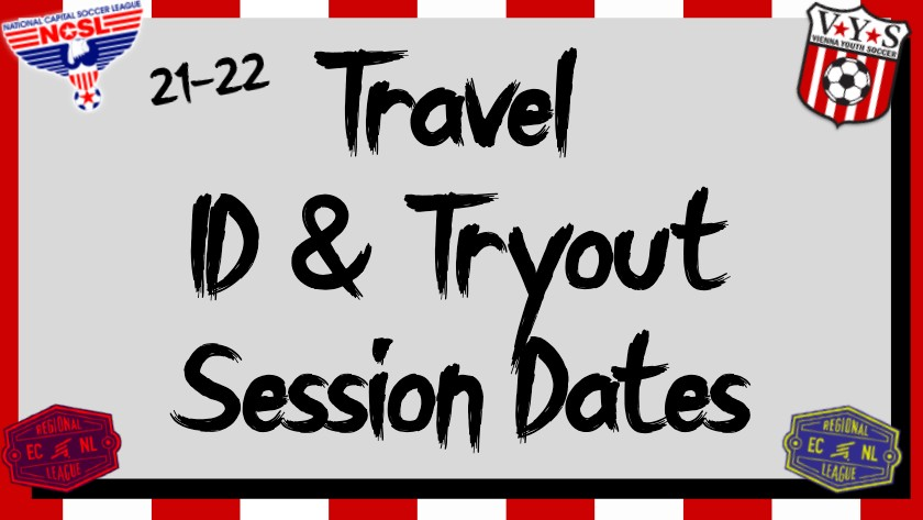 ID & Tryout Sessions
