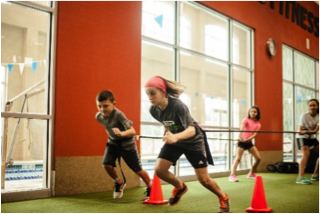 vienna youth soccer and explosive performance athletic performance training