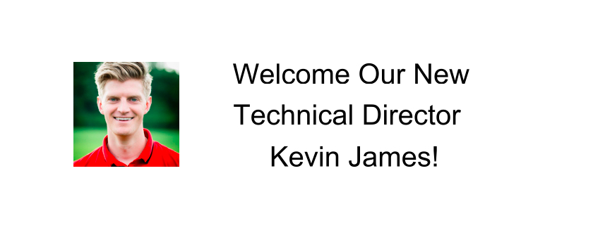 VYS Names Kevin James As New TD!